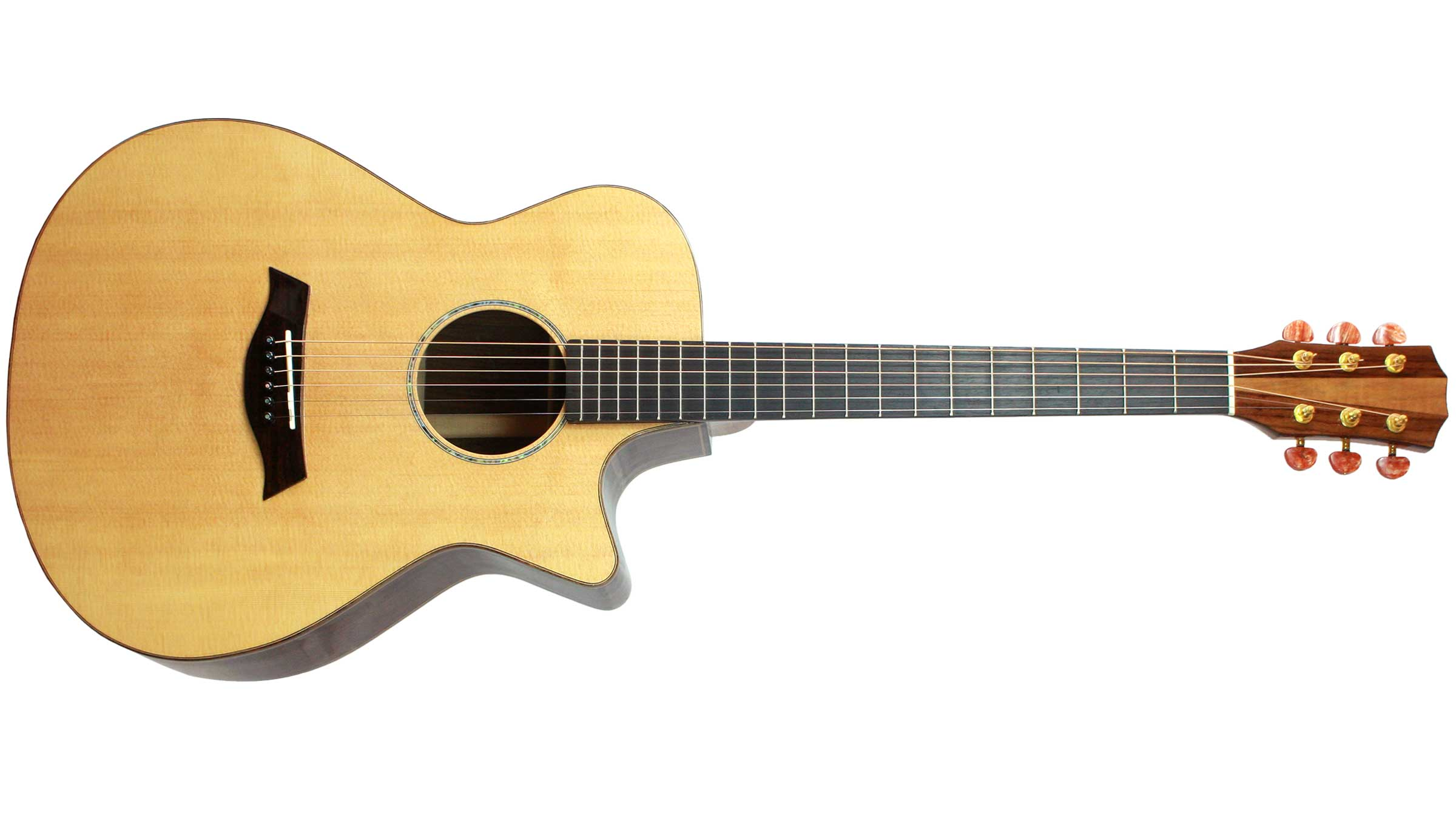 guitar-acoustic-CA-60-top