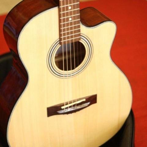 cach chon mot cay dan guitar acoustic