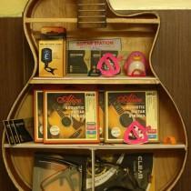 Phụ Kiện Guitar