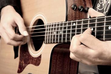 bai guitar solo fingerstyle