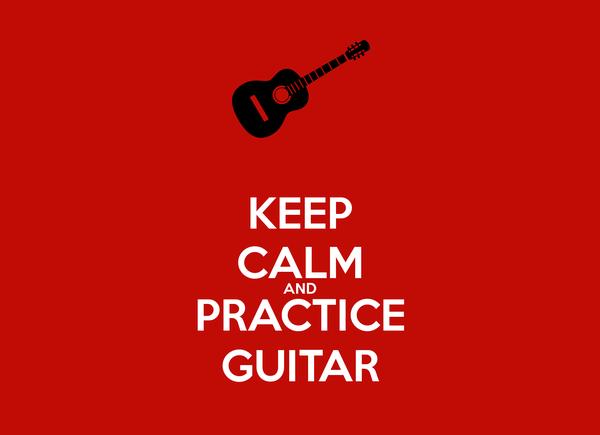 tap luyen guitar