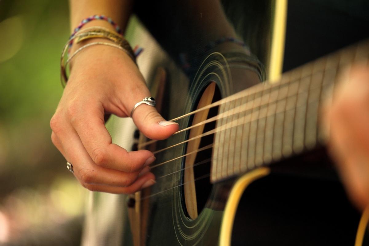 Các Điệu Đàn Guitar Cơ Bản Cho Người Mới Tập Chơi
