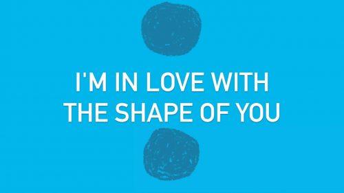 hợp âm shape of you ed sheeran