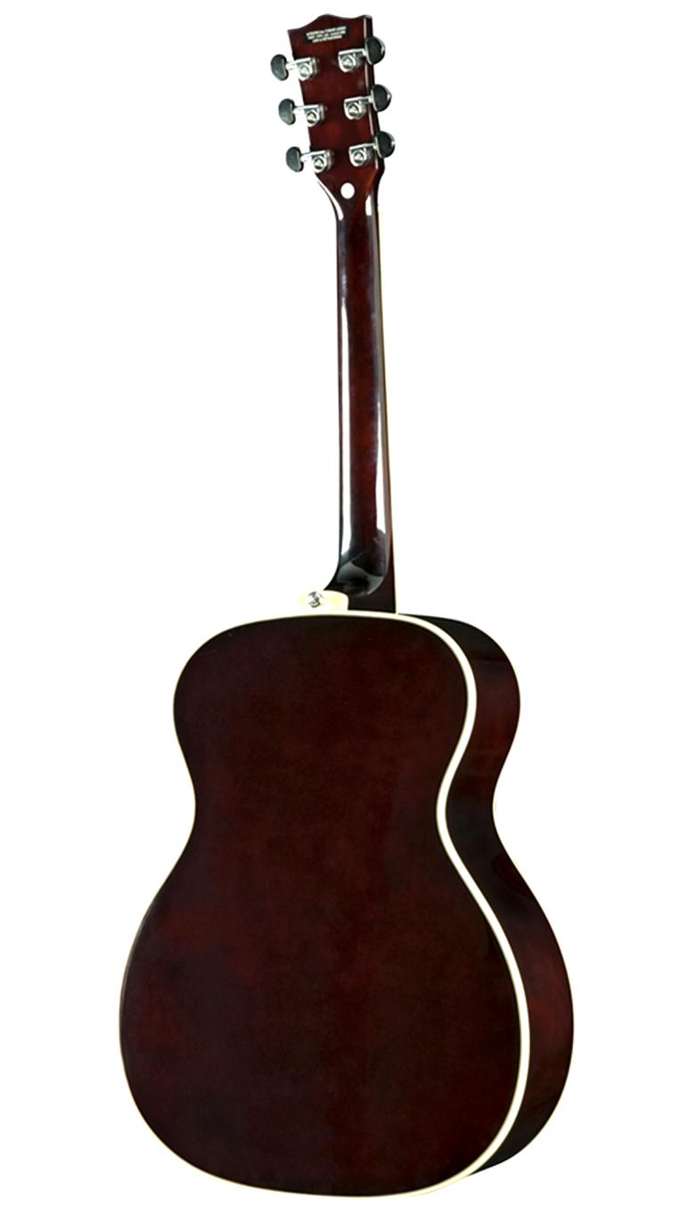 guitar acoustic eko nxt 018