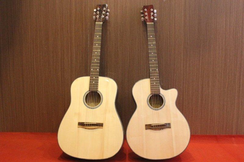 có nên mua đàn guitar giá quá rẻ